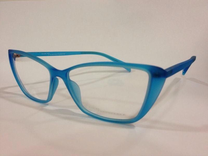 Gafas azul klein Italia Independent modelo 565S color 027