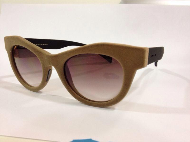 gafas de sol de terciopelo Italia Independent modelo 096V color 041