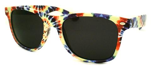 Gafas tribales, tropicales y batik: tendencias en gafas de sol para el verano 2014