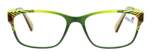 Gafas selváticas para el verano 2014
