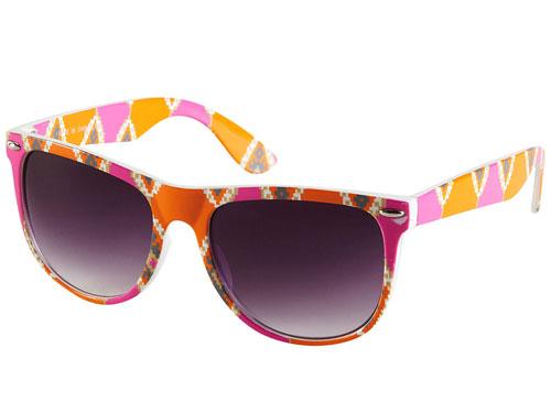 gafas de sol tribales verano 2014