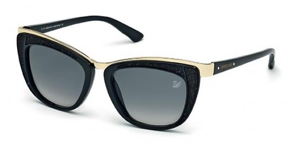 gafas de sol Swarovski colección 2014