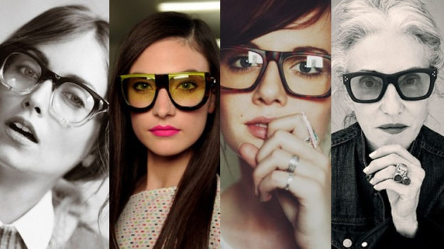 ulleres de muntures gruixides