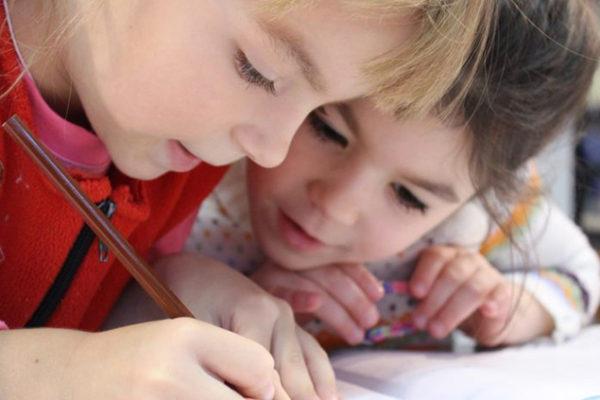 La visió i el fracàs escolar