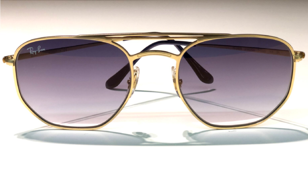 gafas sol rayban hombre